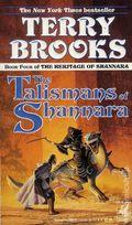 Heritage of Shannara PB (1991-1994 Del Rey Novel) 4-1ST