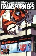 Transformers (2012 IDW) Robots In Disguise 39REF