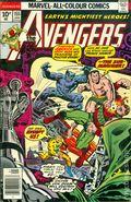 Avengers (1963 1st Series) UK Edition 155UK