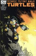 Teenage Mutant Ninja Turtles (2011 IDW) 45RI