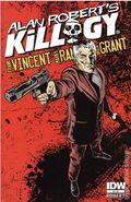 Killogy (2012 IDW) 4RI