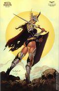 Grimm Fairy Tales Realm Knights (2013 Zenescope) 0SRE