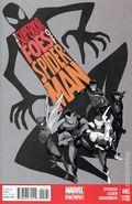 Superior Foes of Spider-Man (2013) 1E