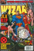Wizard the Comics Magazine (1991) 153BU