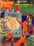 Imaginative Tales (1954-1958 Greenleaf Publishing) Vol. 5 #2