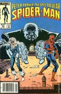 Spectacular Spider-Man (1976 1st Series) Mark Jewelers 98MJ