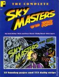 Complete Sky Masters of the Space Force TPB (1991 Pure Imagination) 1-1ST