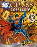 DC Chess Collection (2012- Eaglemoss) Magazine Only SPECIAL#04