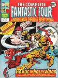 Complete Fantastic Four DO NOT RECORD HERE 19