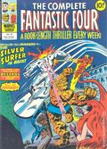 Complete Fantastic Four DO NOT RECORD HERE 22