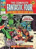 Complete Fantastic Four DO NOT RECORD HERE 23