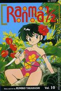 Ranma 1/2 TPB (2003-2006) Action Edition 10-1ST