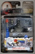 New Batman Adventures Battle Headquarters Playsets (1998 Kenner) ITEM#64284