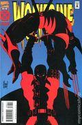 Wolverine (1988 1st Series) 88N