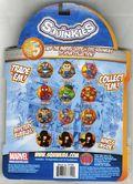 Marvel Universe Squinkies (2011 Blip Toys) SERIES#5