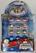 Marvel Universe Squinkies (2011 Blip Toys) SERIES#4