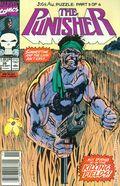 Punisher (1987 2nd Series) Mark Jewelers 39MJ