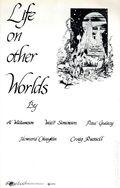 Life on Other Worlds Portfolio (1978 Rosebud) 1