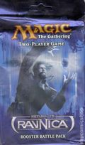 Magic the Gathering Return to Ravnica Booster Pack (2012 Wizards of the Coast) Two-Player Game PACK#1