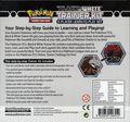 Pokemon Trading Card Game: Black and White Trainer Kit (2011) KIT#1