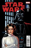 Star Wars (2015 Marvel) 1VAULT