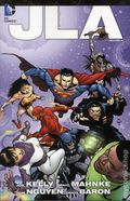 JLA TPB (2011-2016 DC) Deluxe Edition 7-1ST