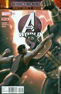 Avengers World (2014) 21