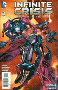 Infinite Crisis Fight for the Multiverse (2014) 11