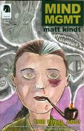 Mind Mgmt (2012 Dark Horse) 33