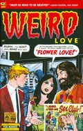 Weird Love (2014 IDW) 7