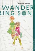 Wandering Son HC (2011-2015 Fantagraphics) 8-1ST
