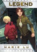 Legend GN (2015 Putnam) The Graphic Novel 1-1ST