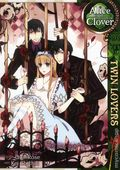Alice in the Country of Clover: Twin Lovers GN (2015 Seven Seas Digest) 1-1ST