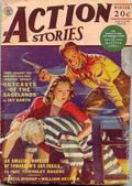 Action Stories (1921-1950 Fiction House) Pulp Vol. 17 #6