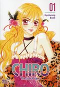 Chiro: The Star Project GN (2015-2018 NETComics Digest) 2nd Edition 1-1ST