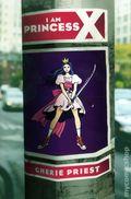 I Am Princess X HC (2015 AAL Young Adult Novel) 1-1ST