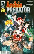 Archie vs. Predator (2015 Dark Horse) 2B