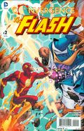 Convergence Flash (2015 DC) 2A