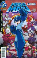 Mega Man (2011 Archie) 49A
