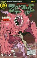 Zombie Tramp (2014) 11C