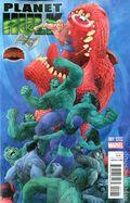 Planet Hulk (2015) 1B