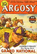 Argosy Part 2: Argosy (1894-1920 Munsey Publications) Vol. 272 #5DEL