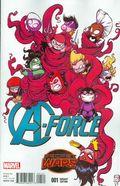 A-Force (2015) 1F