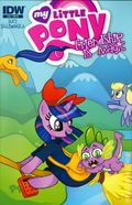 My Little Pony Friendship Is Magic (2012 IDW) 30RI