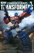 Transformers (2012 IDW) Robots In Disguise 41RI