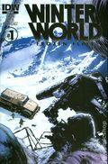 Winterworld Frozen Fleet (2015) 1SUB