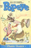 Classic Popeye (2012 IDW) 34RI