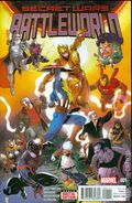 Secret Wars Battleworld (2015) 1A