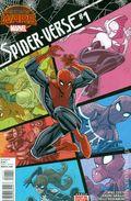 Spider-Verse (2015 2nd Series) 1A