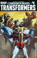 Transformers (2012 IDW) Robots In Disguise 41